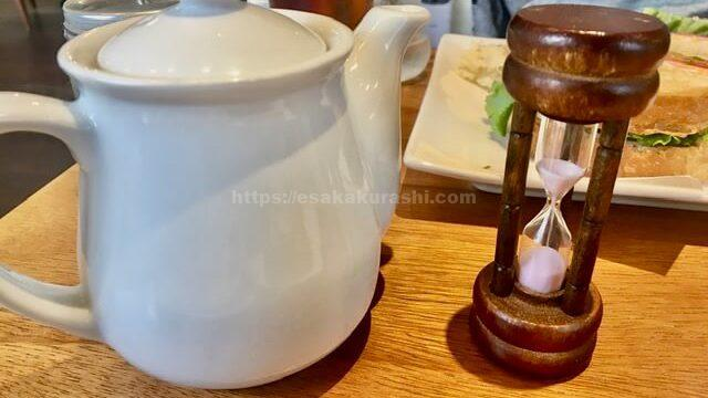 カフェエイトモーニング