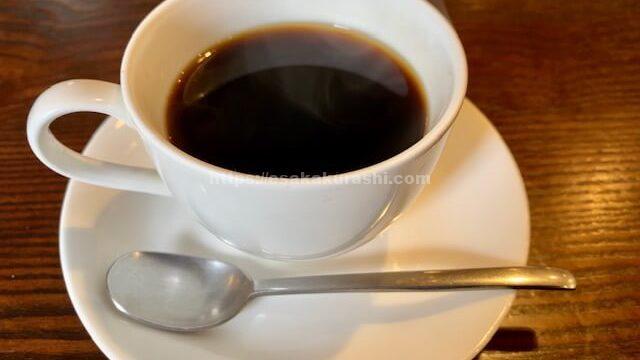 CHAKURAのコーヒー