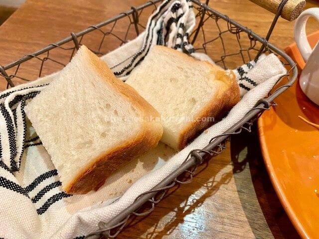 ラッポルティ江坂パン