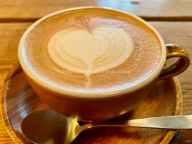CAFFE LATTE(カフェラテ)